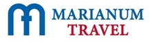 Logo Marianum Travel